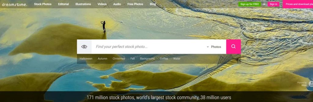 top 5 websites for copyright free images